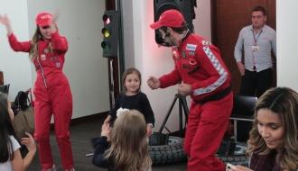 fiestas infantiles bogota - show cars - makerule eventos 2 3157818819