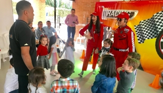 fiestas infantiles bogota - show cars - makerule eventos 5 3157818819