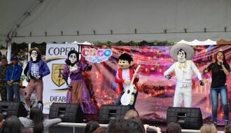 FIESTAS INFANTILES BOGOTA - SHOW COCO - MAKERULE EVENTOS