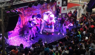 show coco -fiestas infantiles Bogota - Colombia 3157818819