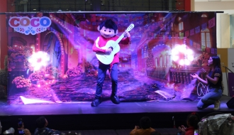 show coco - fiestas infantiles Bogota - Colombia 3157818819