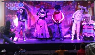show coco - fiestas infantiles Bogota - colombia 7035983