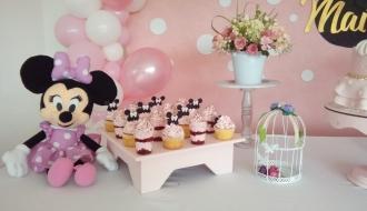 DECORACION FIESTAS INFANTILES 9 - MAKERULE EVENTOS
