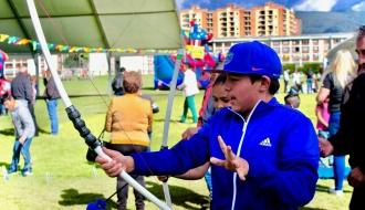 feria 5 - fiestas infantiles bogota 3157818819
