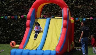 feria 8 - fiestas infantiles bogota 3157818819