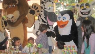 shows infantiles-madagascar 3157818819