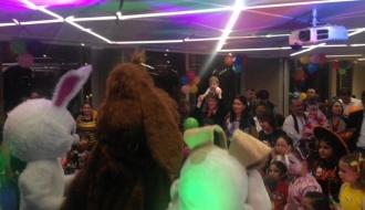 mascotas 2 - makerule eventos