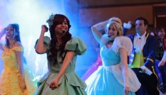 shows infantiles Bogota - Princesas 1 - makerule eventos 3107818819