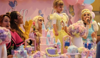shows infantiles Bogota - Princesas 3 - makerule eventos 3107818819