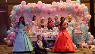 shows infantiles Bogota - Princesas 7 - makerule eventos 3107818819