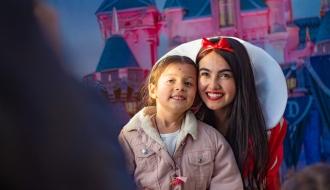 shows infantiles Bogota - Princesas 9 - makerule eventos 3107818819