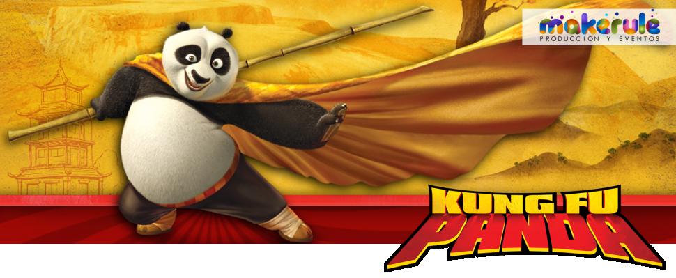 kunfu panda
