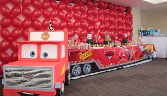 fiestas infantiles bogota - show cars - makerule eventos 3 3157818819