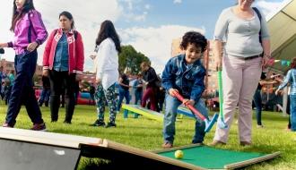 feria 2 - fiestas infantiles bogota 3157818819