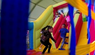 feria 4 - fiestas infantiles bogota 3157818819