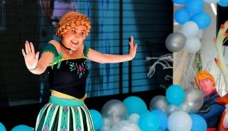 fiestas infantiles bogota - frozen - makerule eventos 1