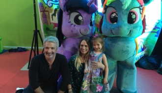 show my little pony 3 - makerule eventos