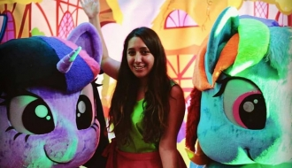 show my little pony - makerule eventos 7035983