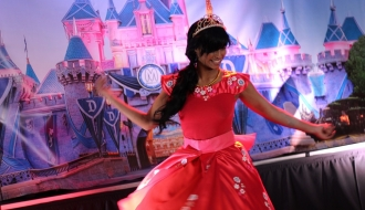 shows infantiles Bogota - Princesas 2 - makerule eventos 3107818819