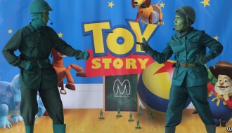 fiestas infantiles bogota - show toy story makerule eventos 1 _ 3157818819